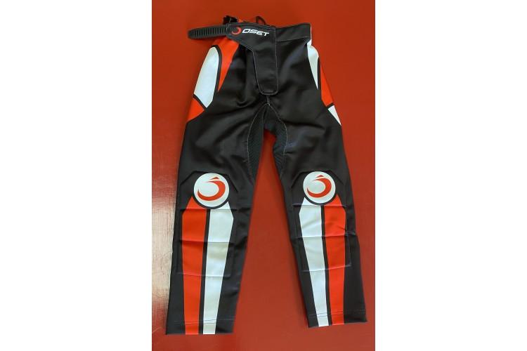 PRO 2 Riding Gear Trousers - Black