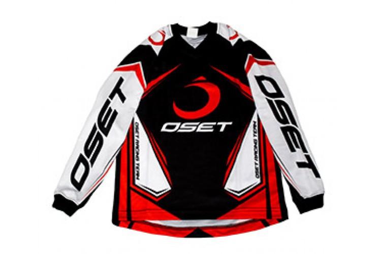 ELITE Riding Gear Jersey - Black