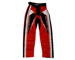 """ELITE Riding Trousers - Red - 16"""" ONLY"""