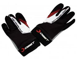ELITE Riding Gloves - Black - XXL ONLY