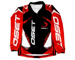 ELITE Riding Over-shirt - Youth